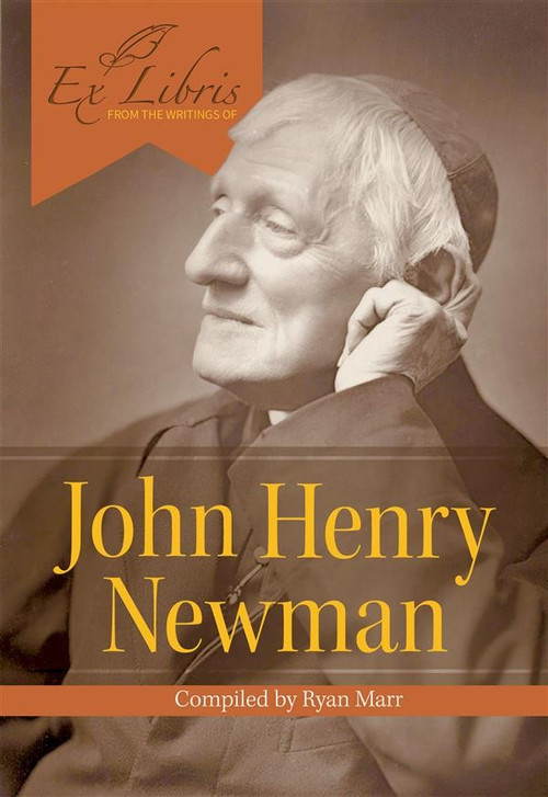 The Saint John Henry Newman (1801-1890) was born in London and raised as an Anglican. After twenty years of ordained ministry., Newman converted to Roman Catholicism and continued to produce many important theological works that still teach us today. As an Oratorian priest, he shepherded a host of souls into the Catholic Church, and continues to do so today through his writing, his intercessory prayers, and the example of his self-sacrificial priestly ministry. Discover the teaching and holiness of John Henry Newman through thematic excerpts from his writings, questions for personal reflection or group discussion, and an annotated bibliography to guide you in exploring his writing further.