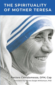 "A beloved modern-day saint, St. Teresa of Calcutta continues to be a source of inspiration over twenty years after her death. She gave God her complete yes and became one of the most well-known and inspiring women of the twentieth century. Fr. Cantalamessa, Preacher to the Papal Household since 1980, invites us to say yes to God's voice in our lives and overcome the obstacles that can distract or discourage us along the way. Canonization Date: September 4, 2016. Feast Day: September 5.  Softcover. Dimensions 8 x 5.25""."