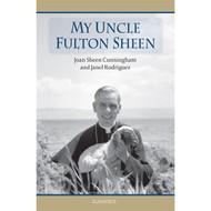 Joan Sheen Cunningham was happily growing up with her family in Illinois when her uncle Bishop Fulton Sheen offered her the opportunity of a lifetime: to attend a private school in New York City. With the blessing of her parents, she eagerly accepted, and Fulton Sheen became a second father, a role model, and a lifelong friend.  In this memoir, Joan describes many formative experiences she had with Fulton Sheen—from shopping for a winter coat to meeting Al Smith, the governor of New York. She fondly recollects how her uncle guided her courtship, helped her and her new husband find an apartment, and baptized their children and grandchildren.  Sheen is most known for his popular television show, Life Is Worth Living. The Sheen that Joan presents, however, is not only a polished television personality, but a man of prayer, generosity, and missionary zeal who interacted with count- less people from all walks of life. In one story after another, she illustrates that this great man's chief concern was sharing the mercy of God with everyone.