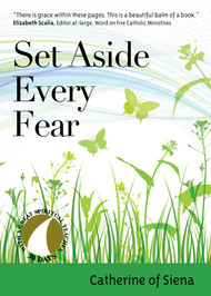 Set Aside Every Fear is a simple, thirty-day devotional based on the classic spirituality of St. Catherine of Siena, who was declared a Doctor of the Church in 1970. In only a few minutes each day, this book offers you a glimpse of St. Catherine's passion for living steeped in the intimate connection between love of God and service to others, which has inspired people of faith for more than six centuries. Originally published in 1997 and now back in print, Set Aside Every Fear is the perfect prayer companion for busy people who want to root their spiritual practice in the solid ground of St. Catherine of Siena's timeless—and timely—teachings on divine and human relationships. Catherine brought together two frequently unconnected charisms—mysticism and active ministry—and embodied both throughout her life. Her intimacy with God through prayer enabled her to minister to the poor and sick more deeply and to boldly speak truth to Church authorities. When the papacy fled Rome for Avignon because of political conflict, Catherine tirelessly encouraged the popes to return to Rome, and was ultimately successful. Set Aside Every Fear offers prayers in the voice of God and responses in the voice of humanity based on Catherine's own words, which encourage you in your own practice of dialogue with God. As you reflect on the mystery of divine love, Catherine shares her own relationship with God in a way that challenges you to place your trust in God and abandon your worries as you follow him. All the titles in the 30 Days with a Great Spiritual Teacher series contain a brief morning meditation, a simple mantra to use throughout the day, and a night prayer to focus your thoughts as the day ends. John Kirvan is the series editor.