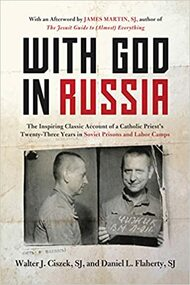 With God in Russia, by Walter Ciszek is the classic memoir by American-born Jesuit priest Walter Ciszek, who survived twenty three years of imprisonment in the Soviet Union during the height of the Cold War. Powerful and inspirational, his story captures the heroic patience, endurance, and religious conviction of a man whose life embodied the Christian ideals that sustained him.