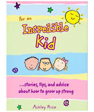 "Filled with true stories, tips, and helpful advice, this book helps tweens deal with a variety of different situations they may be faced with as they grow up, including things like not making the team, going through changes, dealing with gossip, facing public performances, and more. Young readers will see that even the toughest times in life can make them stronger. This 8.0-x-5.3-inch paperback book  has an eye-catching cover with glitter embellishments, is perfect bound, has colorful illustrations throughout, and includes a ribbon bookmark with heart-shaped charm. Perfect for a birthday, Christmas, Easter, or ""just because,"" this book will remind kids everywhere that they are incredible!"