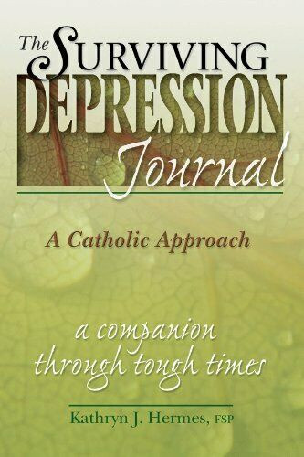 In this companion to her best-selling Surviving Depression, Kathryn J. Hermes, FSP, guides readers through their own dark nights of the soul with inspiring reflections, Scripture, and prayers. Sr. Kathryn has created a safe space in which people can journal their struggles and fears and come to a sense of hope, peace, and trust. This step-by-step creative guide to reconnecting you to yourself, your dreams, and God can be used alone or in conjunction with the Surviving Depression text.