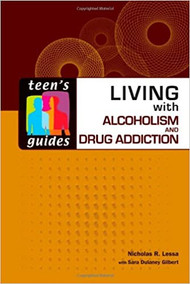 "This is an essential guide for teens struggling with alcoholism and addiction. In 2006, nearly 11 million young people from the ages of 12 to 20 reported using alcohol in the past month, and nearly 10 percent of those aged 12 to 17 reported using illicit drugs. Alcohol and drug abuse starts younger than most people are aware of, and the key to addressing and preventing this problem is to educate young people about the risks and factors involved. Alcoholism and drug addiction are substance use disorders - chronic, but treatable, brain disorders. Though the exact cause of alcoholism and addiction is unknown, genetics, environment, and mental illness may play a role. ""Living with Alcoholism and Drug Addiction"" is a straightforward guide that closely examines this disease, its consequences on day-to-day life, and where to go for help. Featuring real-life examples of people struggling with alcoholism and addiction, as well as helpful appendixes with organizations, support groups, online resources, and further reading, this new resource is ideal for teens facing this disorder or for those who have family members or friends coping with it."