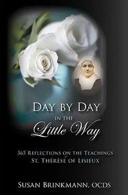 This book is both a devotional and a practical way to learn the teachings of St. Therese of the Child Jesus and the Holy Face. Each day begins with a quote from Therese, followed by a short teaching, a personal reflection and a call-to-action, as well as a prayer asking for her help to understand and practice the teaching of the day. This format provides a mini-formation program in the Little Way of Spiritual Childhood. Suitable for devotees of St. Therese as well as those who want to get to know her better.