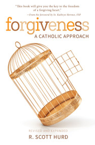 """This revised and expanded edition of Forgiveness: A Catholic Approach will equip and inspire you to move toward forgiving those who have hurt you. With the power of God's grace, you can work through the process of forgiveness and find freedom in Christ.  This book teaches all about forgiveness: what forgiveness is and what it isn't; how to forgive and why. It addresses questions that Catholics grapple with today more than ever before: forgiving the Church; working with anger; forgiving when we can't reconcile; forgiving and not condoning behavior; and how forgiveness doesn't mean we forget, but helps us remember differently. Filled with many vignettes of contemporary transgressions that have been transformed through acts of forgiveness-including situations of domestic violence, the Rwandan genocide, and the attacks of September 11, 2001-author Scott Hurd insightfully includes a chapter on """"Forgiving the Church,"""" which many believers will find helpful as we continue to struggle with the revelations of sexual abuse by clergy and its cover-up.   Hurd's Forgiveness: A Catholic Approach faithfully reveals the many misunderstood dimensions of forgiveness: it's not something to be earned, forced, or deadline-driven. Forgiving is a decision, a process, and often a lifelong journey."""