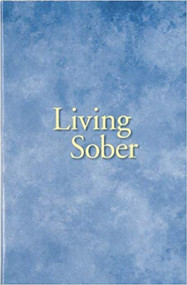 "Living Sober is an extremely informative book which does not offer a plan for getting sober but does offer us sound advice about how to stay sober. Basic, essential information from Alcoholics Anonymous. As the book states, ""Anyone can get sober. . .the trick is to live sober."""
