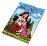 This newest addition to our acclaimed line of Picture Bibles offers a fresh collection of over 40 of the best-known and best-loved Bible stories for children. Simple, clear language and playful, full-color illustrations make this book a welcome and meaningful introduction to treasured stories from the Bible.