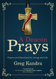 Greg Kandra's A Deacon Prays—the essential prayer book for Catholic deacons—is a practical, daily companion that speaks to deacons as no other book has because it comes from Kandra, creator of The Deacon's Bench blog and one of the most popular voices and enthusiastic advocates of the diaconate in the Church today. In A Deacon Prays, Kandra has written prayers to greatly strengthen a deacon's spiritual life and richly enhance his ministry. There are prayers: for daily life and seasons; for service in particular ministries; to patron saints; of devotion tailored for deacons; of petition and intercession; and marking special times in the life of a deacon. With about 20,000 deacons serving the Catholic Church in the United States, the permanent diaconate is its fastest-growing vocation. Deacons serve in parishes, dioceses, schools, health care, social service agencies, and many more ministries throughout the Church