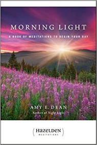 Meditations to Begin Your Day! Amy Dean brings the comfort and courage offered in her top-selling meditation book Night Light to this companion for the morning hours to start your day on a bright and positive note.