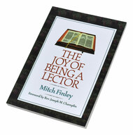 This handy little book will increase your understanding of this ministry. It will help you to carry it out well. You will discover that you become stronger in your faith in other ways, too. You will come to realize that a lector is far more than someone who simply stands up and reads aloud from the lectionary—much, much more than that.