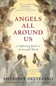 ANGELS ALL AROUND US explains the awesome and mysterious reality of the spiritual dimension that surrounds and permeates our very existence. All aspects of the spiritual realm are discussed, including the existence of angels and demons, the whereabouts of loved ones who have passed, the gift of grace, heaven, hell, and even the presence and activity of God in our times. Completely consistent with traditional Christian teaching, this book will help readers embrace a certitude that makes it easier to act according to their moral beliefs, endure suffering and enjoy inner peace. Paperback. 220 pages. By: Anthony DeStefano