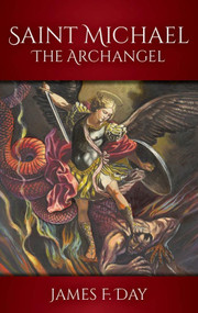 """Saint Michael the Archangel, defend us in battle!  Throughout salvation history, Saint Michael has appeared when God's people needed spiritual protection, healing, and victory. Today, many faithful still turn to him for assistance, and parishes across the world pray to him to defend our Church.  But what do we really know about Saint Michael?  In this new book published by Our Sunday Visitor, you'll discover the fascinating """"biography"""" of the angel whose mission from God is to do battle against Satan and all the evil spirits. Weaving together Scripture, history, papal documents, and popular devotion, author James Day fills in the gaps of our knowledge about Saint Michael, revealing the impact the mighty defender has on individuals, the Church, and the world.  Saint Michael the Archangel also highlights the main shrines dedicated to Saint Michael, and includes the text of prayers, hymns, and poems written to honor him. Material: Paperback.  Size: 5 1/2"""" x 8 1/2"""""""
