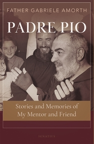 This colorful memoir offers a rare, up-close glimpse of the life and personality of St. Pio of Pietrelcina, the beloved Italian monk who was blessed with extraordinary gifts.  The late Fr. Amorth—well-known as an exorcist —enjoyed over two decades of a close friendship with the holy, quirky Padre Pio, whom he considered his spiritual father. Adding his own personal experience to a foundation of biographical research, Amorth gives an entertaining and illuminating account of perhaps one of the best-known saints of the twentieth century. In this book, we span from Padre Pio's childhood—where he cured himself of a disease by wolfing down all his mother's fried bell peppers—to his miracle-filled priesthood, to his Italian gift for mimicry, humor, and storytelling.  Rather than a plaster image of a saint, this book is a portrait of a fully human kind of holiness, proof that even the most astonishing graces can be lived out with simplicity and joy.