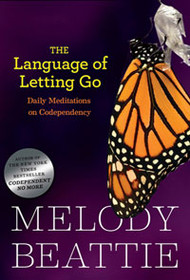 The Language of Letting Go-Melody Beattie