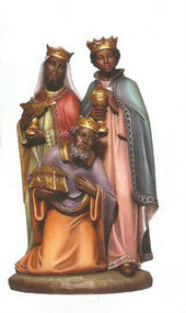 "Nativity-Adua 24"" Three Kings"