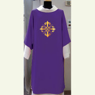 Dalmatic, Plain Neck 351