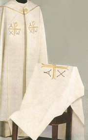316CH, chasuble 316