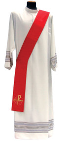 Deacon Stole or Overlay Stole Reversible, 316