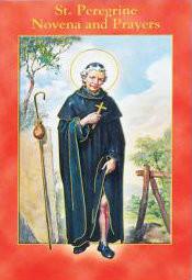 Novena Booklet, St. Peregrine