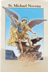 Novena Booklet, St. Michael