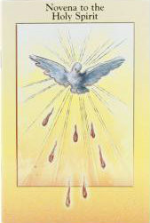 Novena Booklet, Holy Spirit
