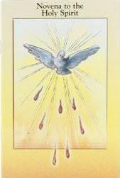 Novena Booklet, Holy Spirit