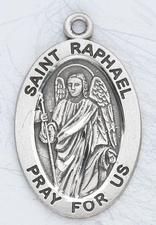 St raphael the archangel patron saint of