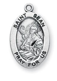 St. Sean Patron Saint Medal