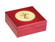 Deacon Keepsake Box
