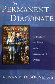 The Permanent Diaconate