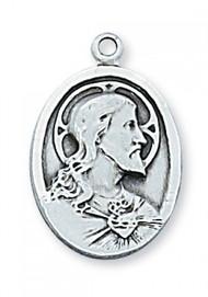Scapular Medal - L1914SC