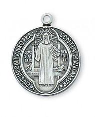 Saint Benedict Medal - 434