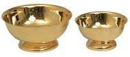 Baptismal Lavabo Bowl 338