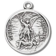 St. Michael Medal,1601