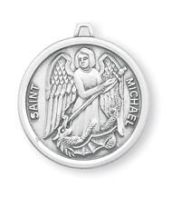 St. Michael Medal,3406