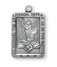 St. Michael Medal,1620