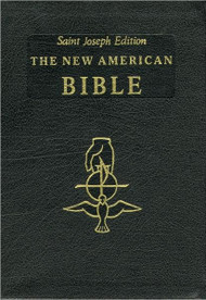 Bible-New American, Saint Joseph Edition