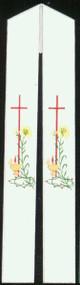 Priest Overlay or Deacon Stole 100, 101