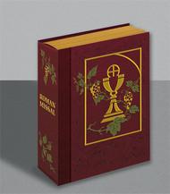 Roman Missal 2012, Deluxe Edition