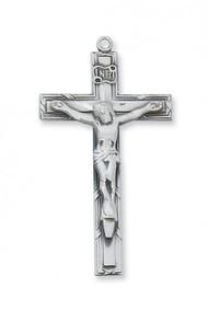 Crucifix Pendant - 6032