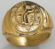 Deacon Ring 4445