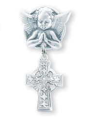 Baby Angel Pin, AP1715