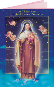 St. Therese of the Little Flower Novena Booklet
