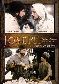 Joseph of Nazareth DVD