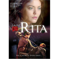 Saint Rita DVD