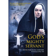 Gods Mighty Servant DVD