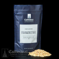 Frankincense ~ A traditional blend of all-natural ingredients.