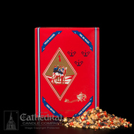 St. Jude Shop's Three Kings Cathedral #3 Incense Blend.