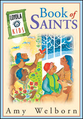 This delightful book explores the lives of more than 60 saints. Explains how they became saints, why we honor them, and how they help us even today!  Hardcover, 320 pages